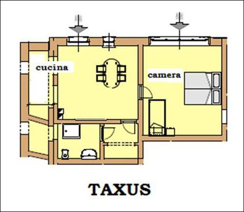 taxus-apartment
