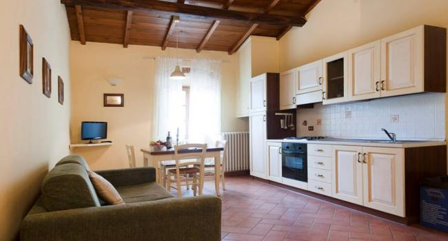 Apartment Nocciolo