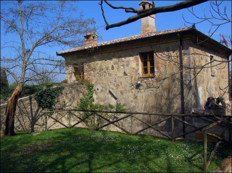 Info and Description: Agriturismo near Siena in Toscana, San ...
